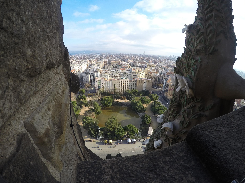 Barcelona, una ciudad mágica