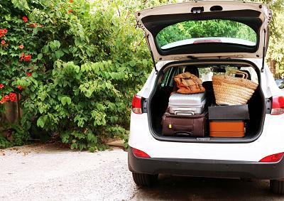 Antes de un viaje en coche pon tu vehículo a punto