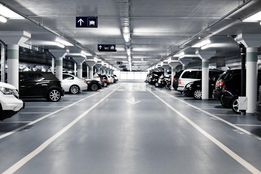 ¿Quién dijo que era imposible aparcar en Barcelona?