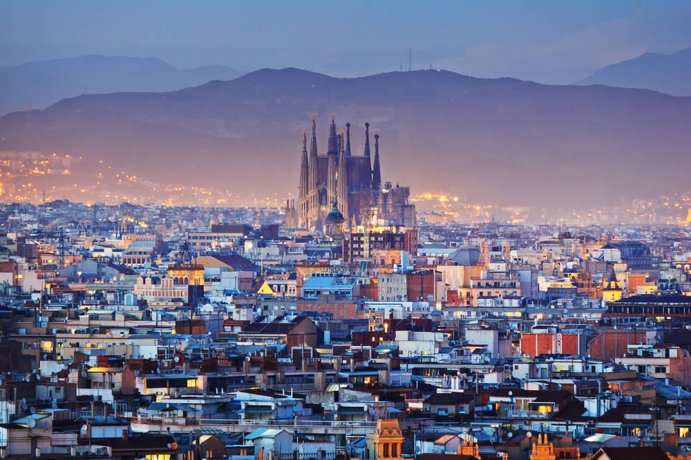 Barcelona, un destino perfecto