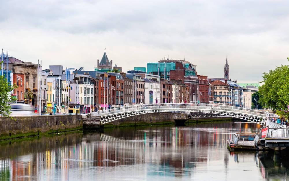 Vacaciones educativas en Dublín