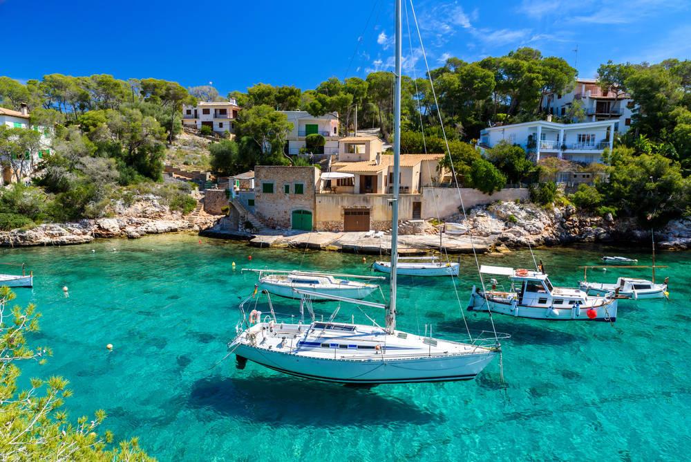 Islas Baleares… El mejor lugar del mundo para navegar