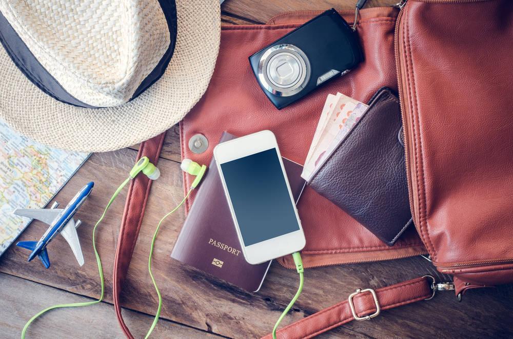 Consejos para viajar con los niños en vacaciones