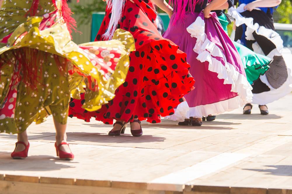 Andalucía quiere a la gente, ven a visitarla