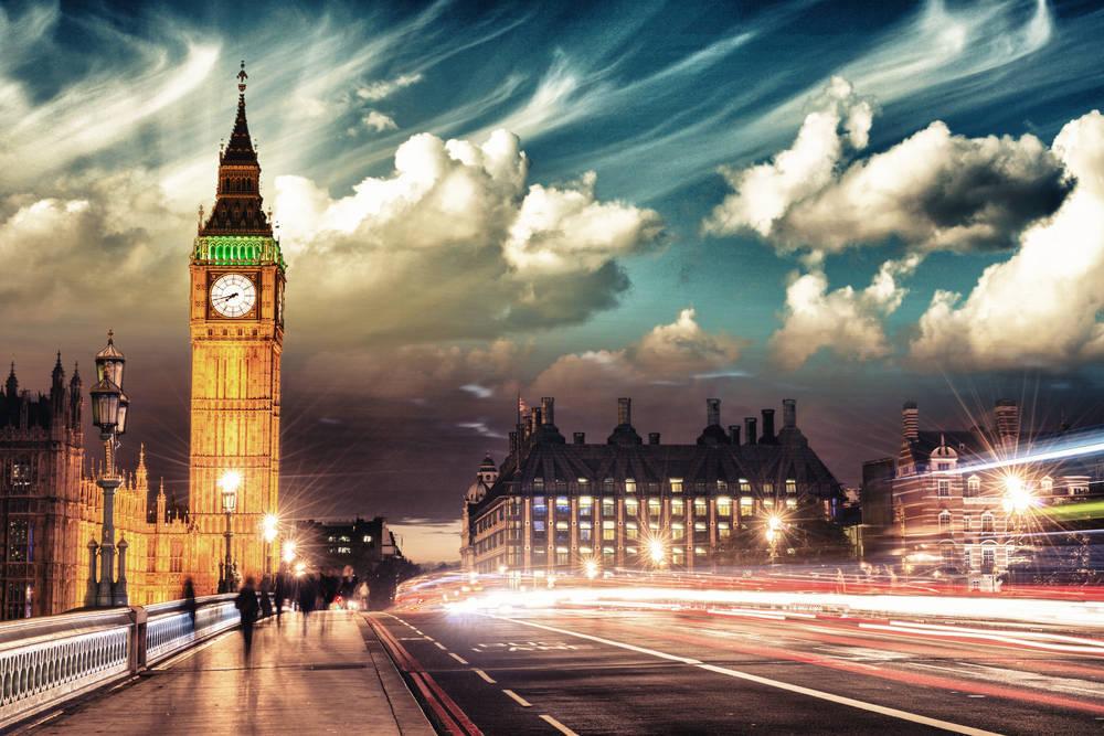 Londres, mi viaje de ensueño