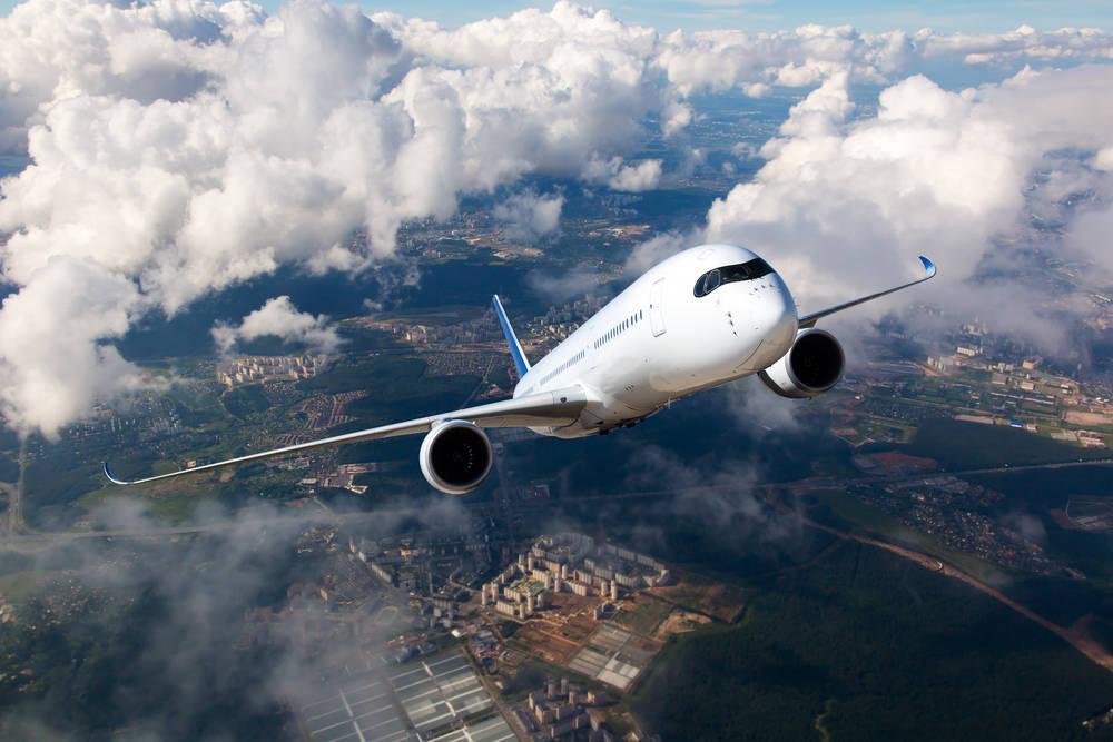 Mitos y verdades de los vuelos en avión