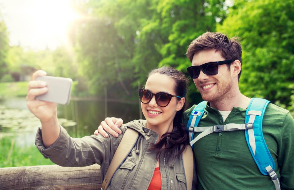 Los beneficios de viajar en pareja y sin niñ@s