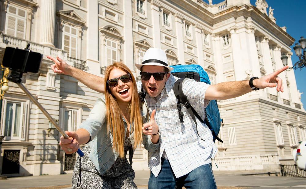 Madrid, la ciudad más turística de España