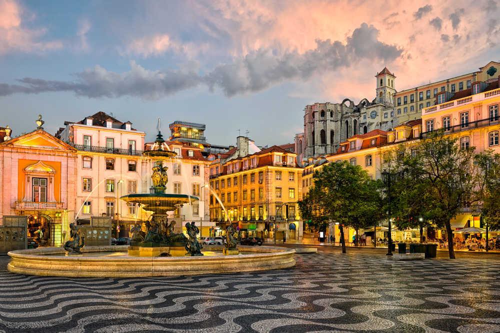 Lisboa en un fin de semana. Para los que este verano se quedan sin vacaciones