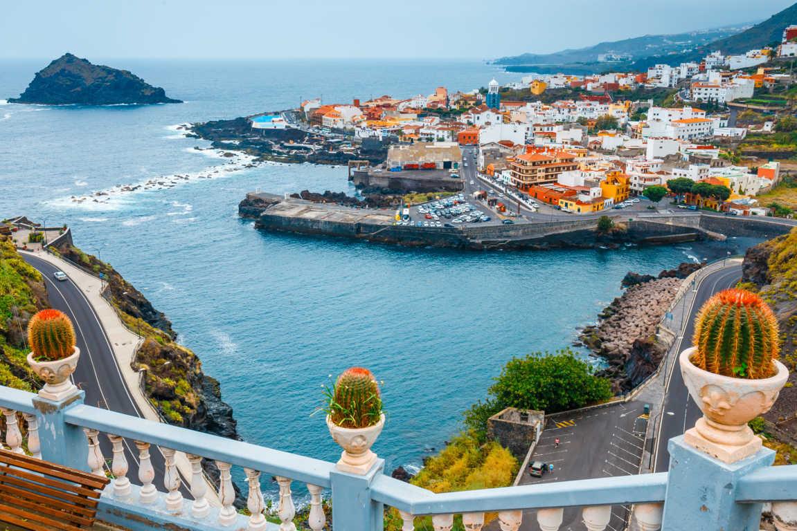 ¿Qué ver en Tenerife?