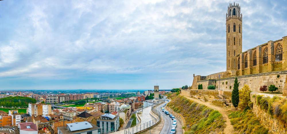 Una fantástica escapada a Lleida