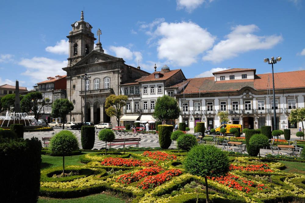 Guimarães, una ciudad en el Norte de Portugal que debemos visitar